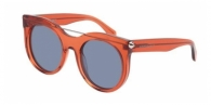 Alexander Mcqueen AM0001S 005 ORANGE