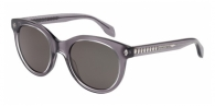 Alexander Mcqueen AM0024S 003 GREY / GREY GREEN
