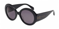 Alexander Mcqueen AM0032S 001 BLACK