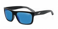 Arnette AN4176 225455 FUZZY BLACK/GUMMY BLUEBERRY