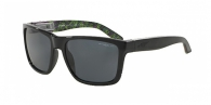 Arnette AN4177 228881 BLACK POLAR GREY
