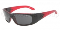 Arnette AN4178 211887 MATTE TRANSP RED/BLACK GRAY