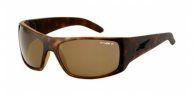 Arnette AN4179 215283 FUZZY HAVANA POLAR BROWN