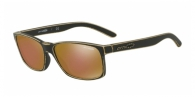Arnette AN4185 23627D MATTE STONE WASHED GOLD