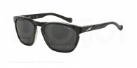 Arnette AN4203 215987 BLACK ON TRASLUCENT CLEAR