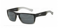 Arnette AN4204 225381 FUZZY BLACK/TRANSLUCENT GREY