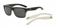Arnette AN4217 215981 BLACK ON CLEAR