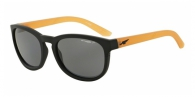 Arnette AN4219 232381 FUZZY BLACK