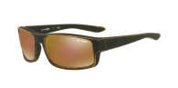 Arnette AN4224 23577D MATTE TUMBLED GOLD