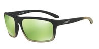 Arnette AN4229 24258N BLACK GRAD SHOT GREEN