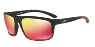 Arnette AN4229 24266Q BLACK GRAD SHOT RED