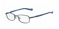 Arnette AN6083 669 BRUSHED DARK BLUE