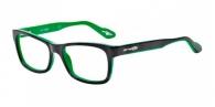 Arnette AN7038 1136 BLACK ON GREEN