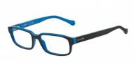 Arnette AN7092 1171 BLACK/BRIGHT BLUE