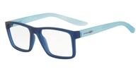 Arnette AN7109 2372 FUZZY TRANSLUCENT DARK BLUE
