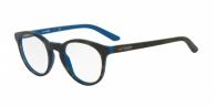 Arnette AN7110 1191 MATTE GREEN HAVANA ON BLUE