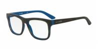 Arnette AN7111 1191 MATTE GREEN HAVANA ON BLUE