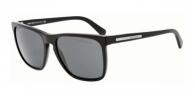 Giorgio Armani AR8027 501781 BLACK polar grey