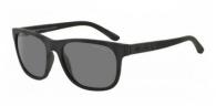 Giorgio Armani AR8037 506381 BLACK RUBBER