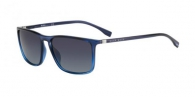 Boss Hugo Boss BOSS 0665/S TU4 (HD) SHD BLUE