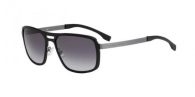 Boss Hugo Boss BOSS 0724/S     KDJ (HD) BLCK RUTH
