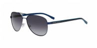 Boss Hugo Boss BOSS 0761/S     QJF (HD) MATT BLUE