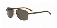 Boss Hugo Boss BOSS 0762/S     QIU (QT) MTT BROWN