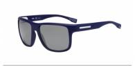 Boss Hugo Boss BOSS 0799/S CYM (6H) BLUE (GREYFLS SLV PZ)