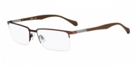 Boss Hugo Boss BOSS 0829 YZ4 MTT BROWN