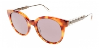 Bottega Veneta BV0002S 002 LIGHT HAVANA