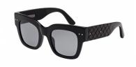 Bottega Veneta BV0007S 001 BLACK