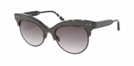 Bottega Veneta BV0014S 006 GREY HAVANA / GREY GRADIENT