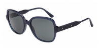 Bottega Veneta BV0015S 004 SMOKE / GREY