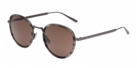 Bottega Veneta BV0018S 004 GREY HAVANA / BROWN