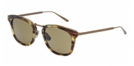 Bottega Veneta BV0019S 001 STRIPED GREEN HAVANA / GREEN