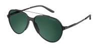Carrera CARRERA 118/S   GUY (D5) BLACK SHMT