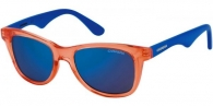 Carrera CARRERINO 10 DDW (XT) ORANGE BLUE