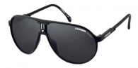 Carrera CHAMPION DL5 (3H) MATT  BLACK