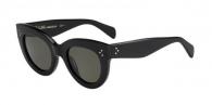 Celine CL 41050/S 807 (1E) BLACK