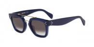 Celine CL 41077/S M23 (Z3) BLUE