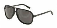 Dolce & Gabbana DG6092 RUBBER EVOLUTION 261687