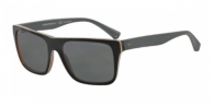 Emporio Armani EA4048 539081 TOP BLACK/MATTE GREY