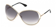 Tom Ford FT0130 MIRANDA 28B
