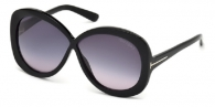 Tom Ford FT0226 MARGOT 01B