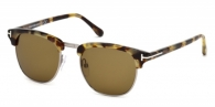Tom Ford FT0248 HENRY 55J