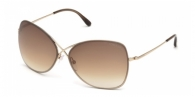 Tom Ford FT0250 COLETTE 28F