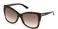 Tom Ford FT0295 CARLI 52F