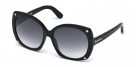 Tom Ford FT0362 GABRIELLA 01B