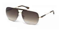 Tom Ford FT0380 NILS 28F