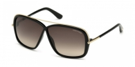Tom Ford FT0455 BRENDA 01K